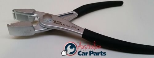 Multi-Directional Hose Clamp Pliers T /& E Tools 265 ideal for modern Hose clamps