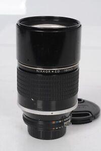 Nikon-Nikkor-AI-S-180mm-f2-8-ED-Lens-180-2-8-AIS-186