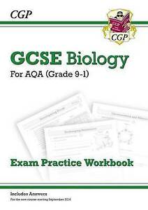 New-Grade-9-1-GCSE-Biology-AQA-Exam-Practice-Workbook-with-Answers-by-CGP-Boo