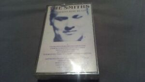 Used The Smiths - Strangeways, Here We Come Cassette