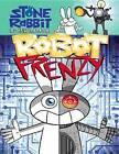 Robot Frenzy by Erik Craddock (Hardback, 2013)