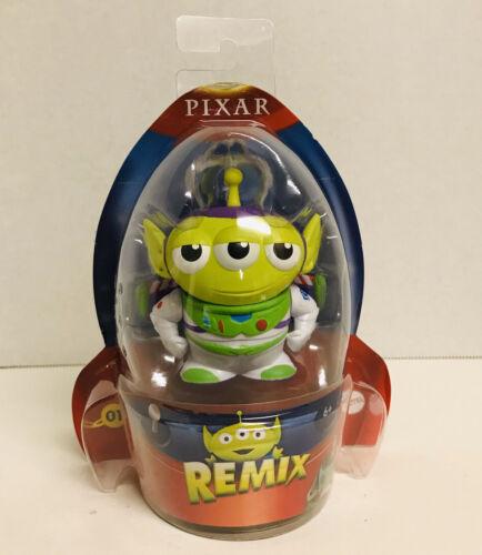 Disney Pixar Remix Toy Story Buzz Lightyear #01