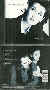 CD-CELINE-DION-D-039-EUX-JEAN-JACQUES-GOLDMAN