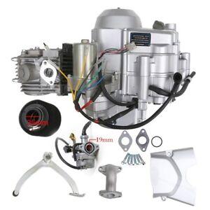 125cc-3-1-Semi-auto-reverse-Engine-Motor-ATV-Quad-Bike-GoKart-Dune-Buggy