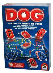 Schmidt-Spiele-49331-Dog-Familienspiel-Partyspiel-fuer-2-6-Spieler-ab-8-Jahre