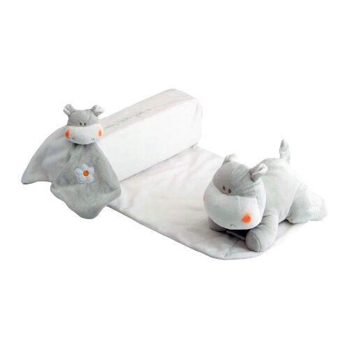 Cuscino antisoffocamento Hippo 50253 Jane