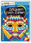 Stickern nach Zahlen (2015, Taschenbuch)