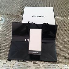 LES EXCLUSIFS DE CHANEL BOIS DES ILES EDPS 2.5 OZ / 75 ML SEALED REDUCED!