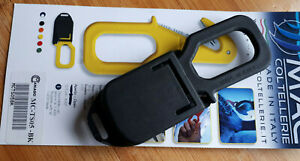 Scuba line cutter Brand new By Mac coltellerie, Ideal for Fishing & diving.