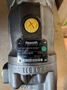Rexroth-Hydraulic-Motor-A2FO23-61R-PPB06-NEW-9411830