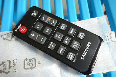 New Original AH59-02710B For Samsung Home Theater System Remote Control HW-J250