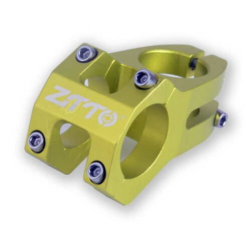 ZTTO MTB Bike Adjustable Riser Handlebar Stems Bicycle Stem 31.8mm Aluminum B7N2