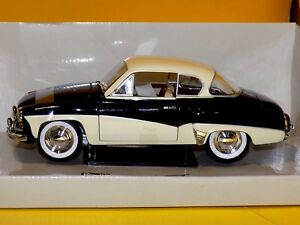 wartburg 311 coupe black revell 08419 1 18 ebay. Black Bedroom Furniture Sets. Home Design Ideas