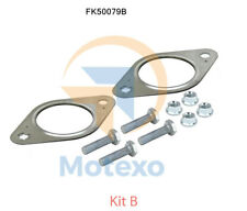 FK50229B Exhaust Fitting Kit for Connecting Pipe BM50229