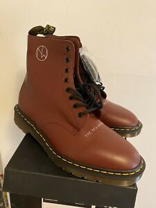 DR-Martens-X-Undercover-1460-Cherry-Red-Size-12