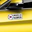 Made-In-Korea-Car-Sticker-Set-Vinyl-Decal-Flag-Sticker-For-Hyundai-Genesis-Kia thumbnail 2