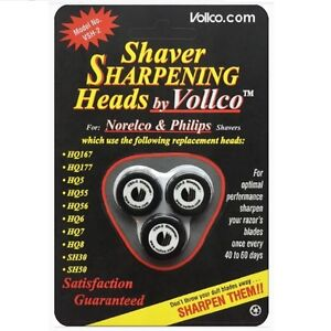 Vollco-Sharpening-Heads-For-Select-Norelco-Models