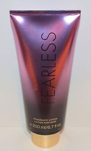 NEW-VICTORIA-039-S-SECRET-FEARLESS-FRAGRANCE-BODY-LOTION-CREAM-PERFUME-6-7-OZ-LARGE