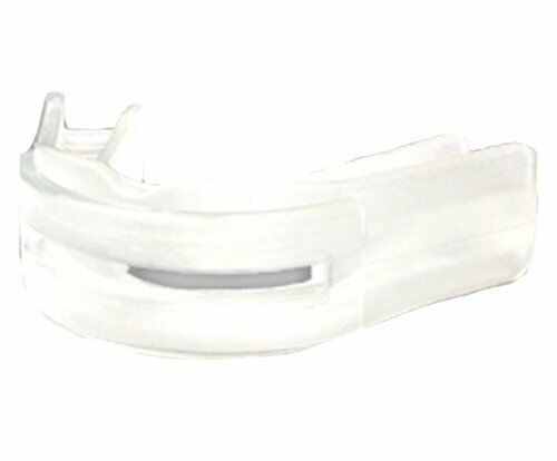 Brain Pad Double Guard MouthGuard MMA Rugby Lacrosse Hockey