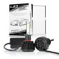 Waterproof 100w 8000lm H1 Led Bulb Kit Light Headlight Car Vehicle 6000k White on sale