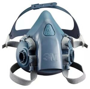 3m face respirator mask
