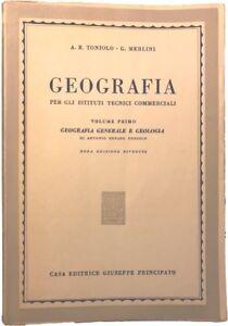 Geografia-generale-e-geologia-Antonio-Renato-Toniolo-Principato-1953