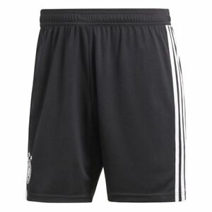 939e33aa7e1 Adidas Mens Football Soccer DFB Germany World Cup 2018 Home Shorts ...
