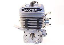 Yamaha KT-100 Engine (Motor), Go Kart Racing, Top End Fresh