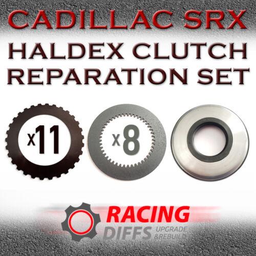 Overhaul kit Clutch plate reparation set for SAAB 9-3 TurboX AWD HALDEX 4x4