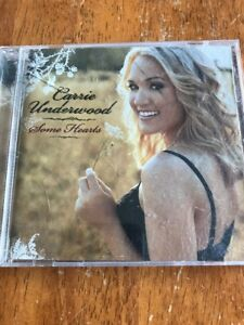 Some-Hearts-by-Carrie-Underwood-CD-Nov-2005-Arista
