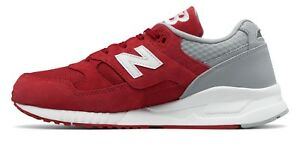 acheter en ligne 4ed0f 54664 Details about NIB New Balance 530 M530SPC Red Sneakers RRP $150