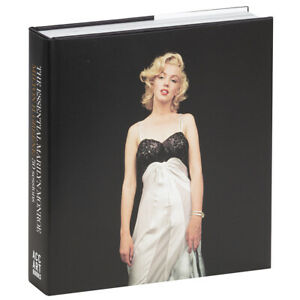 NEW-Book-The-Essential-Marilyn-Monroe