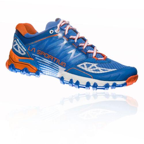 femmes Race La pour Bushido Blue Sneakers Sportiva Trail XwCqx48fp1