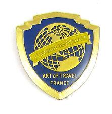PINS MODE - VETEMENTS AUTOUR DU MONDE - Art of travel France - Clothes Fashion