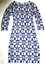 BODEN-Geometric-DOT-100-WOOL-MachineWash-3-4-Slv-Tunic-Sweater-Dress-US-6-UK10
