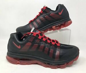 size 40 5cb39 77a9c Image is loading Men-039-s-10-Nike-AirMax-95-BB-