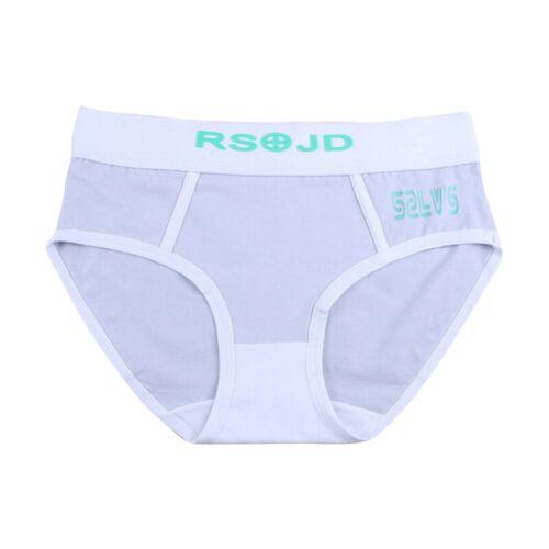 Women/'s Breathable Sports Knickers Soft Cozy Underwear Briefs Casual Underpants