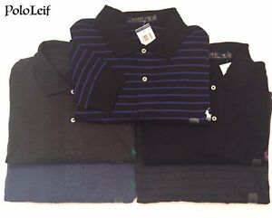 125-POLO-RALPH-LAUREN-MEN-SOFT-LONG-SLEEVE-POLO-PONY-SHIRT-1XB-2XB-3XB-4XB-3XLT