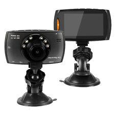 1080P HD DVR Recorder KFZ Auto Kamera Dashcam Videoregistrator Nachtsicht &Mount