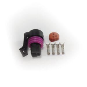 For-Daewoo-Lanos-Throttle-Position-Sensor-Connector-Plug-1-6ltr-A16DMS-1997-2003