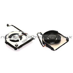 Di Thinkpad X220 Ventola 10681 Per Nuovo 23 IBM 001 CPU Lenovo Raffreddamento B4WEx