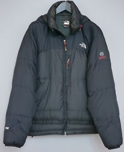 24693f01d Details about Men The North Face Puffer Jacket 700 Down Summit Series Warm  Winter L ZEA741