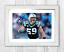 Luke-keuchly-3-NFL-Carolina-Panthers-signe-poster-Choix-de-cadre miniature 5