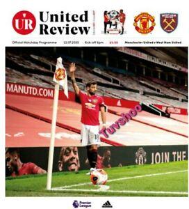 Manchester-United-v-West-Ham-United-RESTART-Programme-22-7-2020-LAST-TWO
