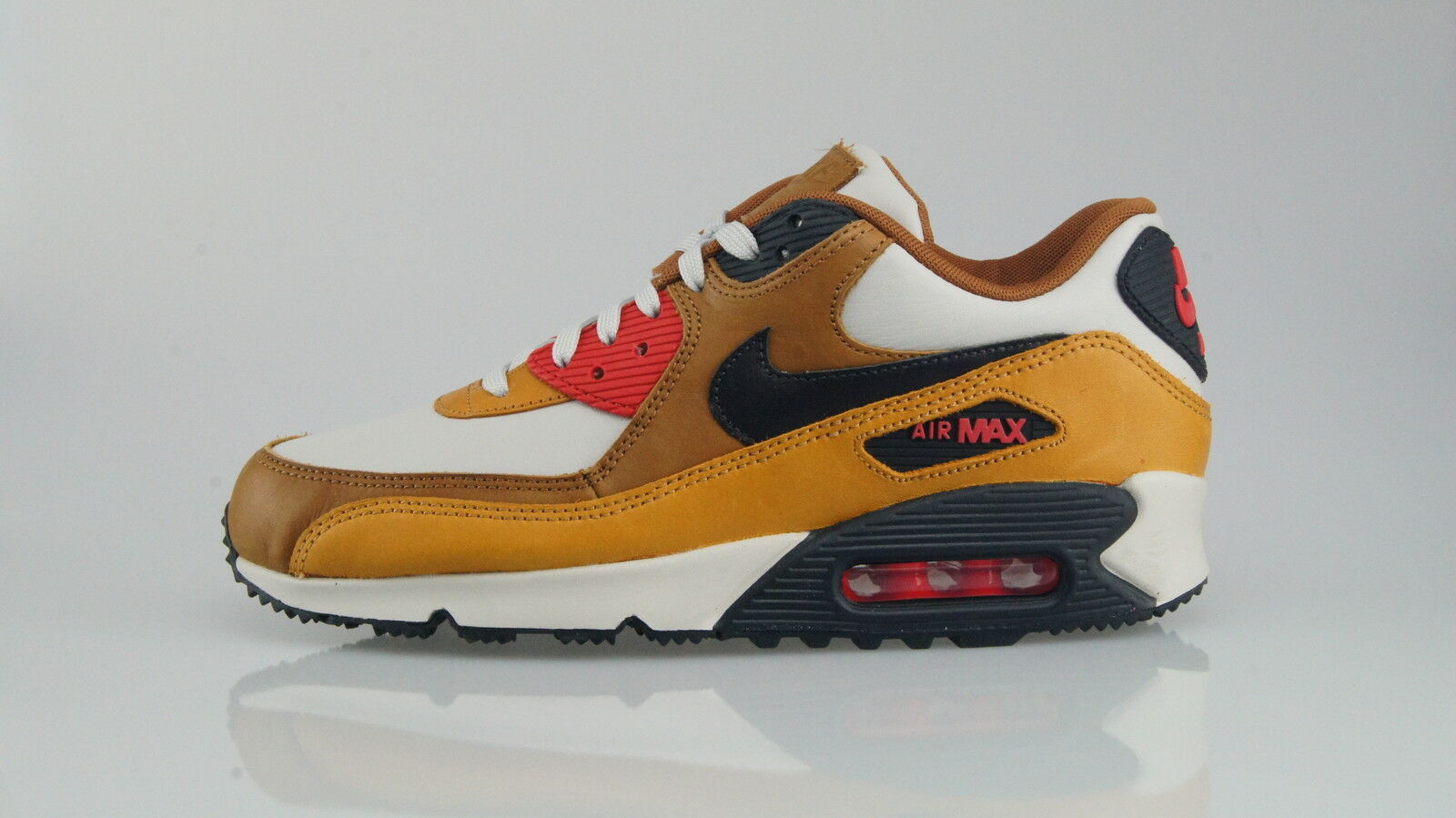NIKE AIR Talla MAX 90 ESCAPE QS Talla AIR 46  (12US) be831e