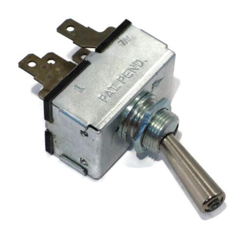 Power Take Off Switch pour John Deere 160 240 245 260 261 265 285 316 318 320 322 330 332