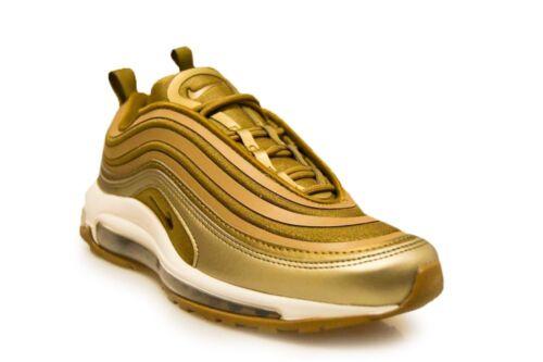 oro Zapatillas de '17 deporte 97 en Air blancas Ultra metálico Max Nike 901 917704 TpfnTr7