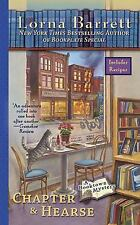 A Booktown Mystery: Chapter and Hearse 4 by Lorna Barrett (2010, Paperback)