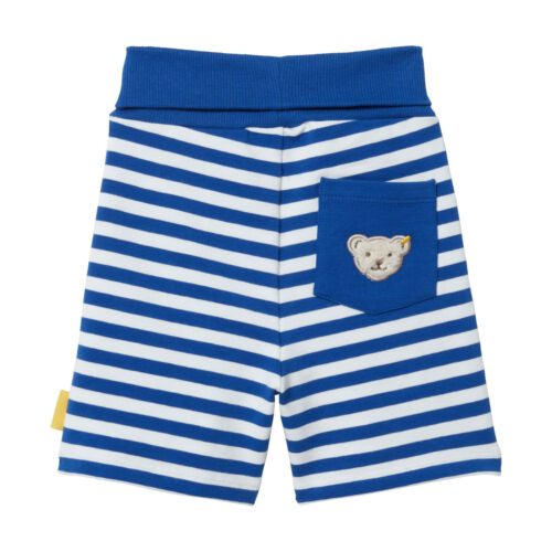 nuevo! Steiff ® Baby jóvenes shorts pantalones cortos gomas oso 68-86 2019