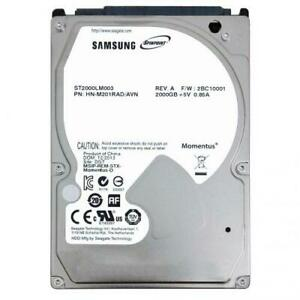 ST2000LM003-Samsung-2TB-Hard-Disk-Drive-2-5-Sata-Laptop-mac-PC-Q524UQ-Genuine
